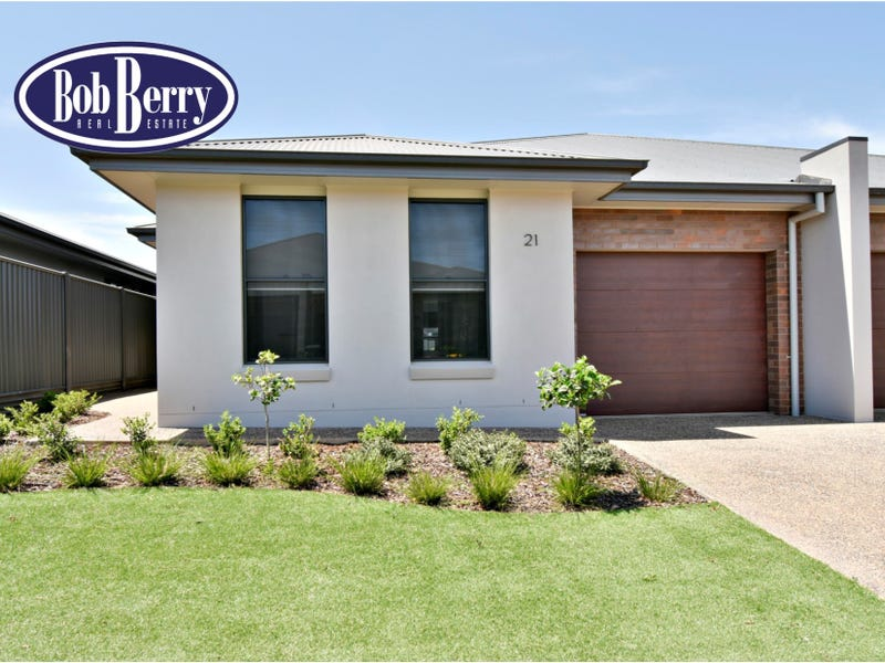 21 Fountain Circuit, Dubbo, NSW 2830