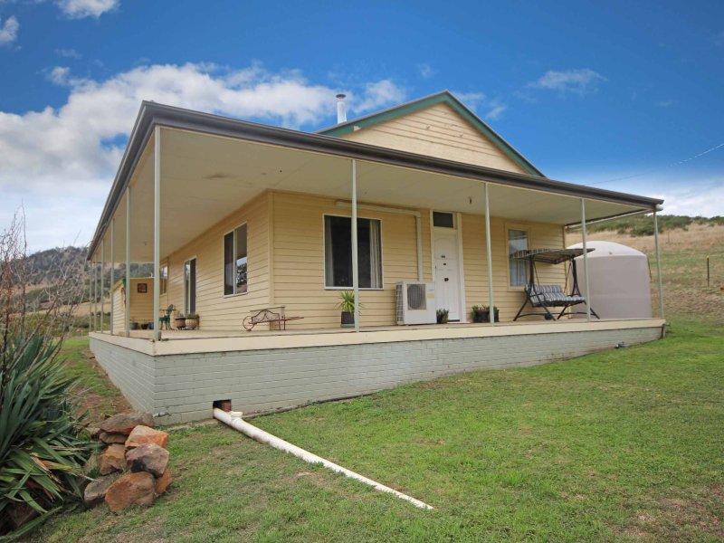 72 Cockatoo Gully Road, Elderslie, Tas 7030