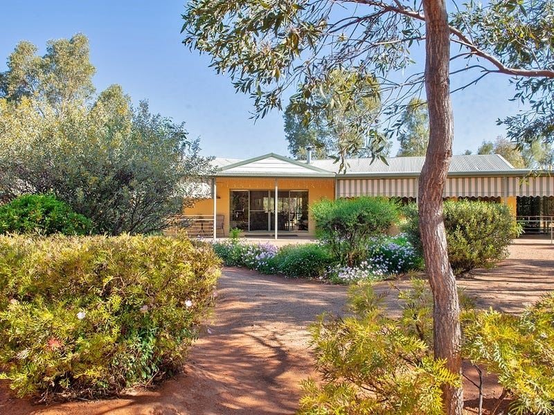 80 Bullen Road, White Gums, NT 0870