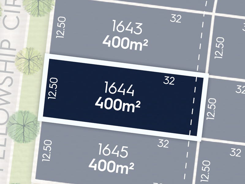 Lot 1644, 1880 Thompsons Road, Clyde North, Vic 3978