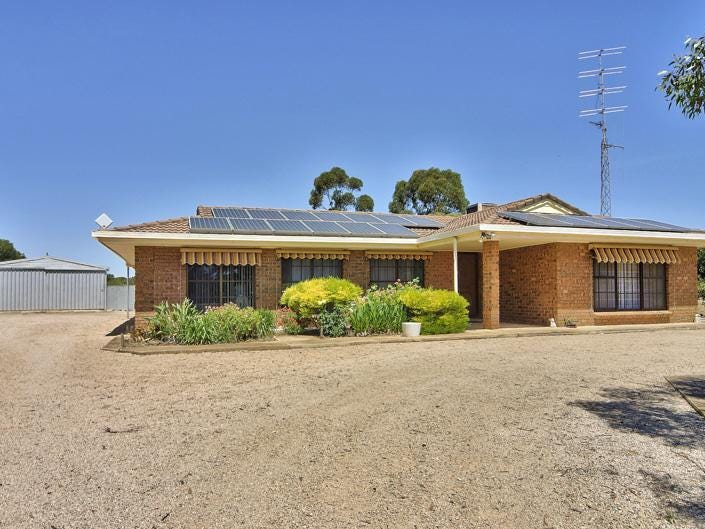 31 Newland Street, East Moonta, SA 5558