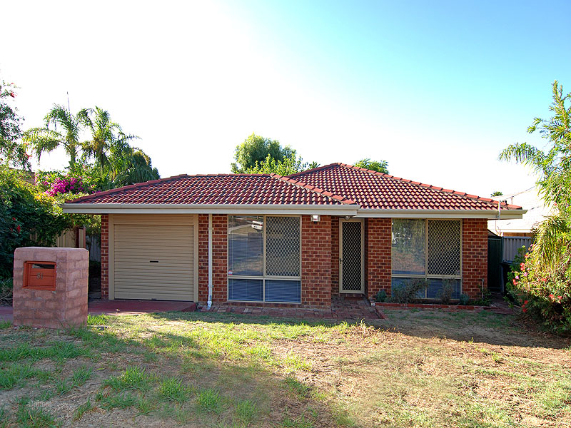 31 Maley Street, Ashfield, WA 6054
