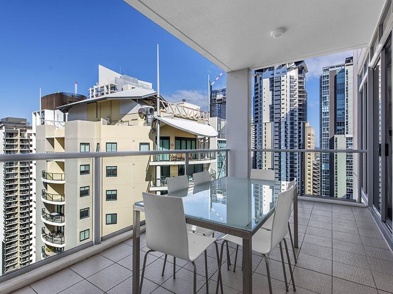 2801/127 Charlotte St, Brisbane City, Qld 4000