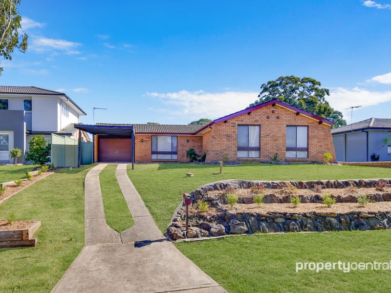 50 Valleyview Crescent, Werrington Downs, NSW 2747