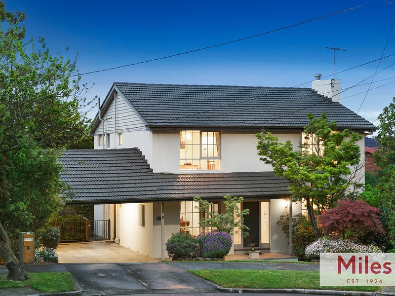 9 The Mews, Viewbank, Vic 3084