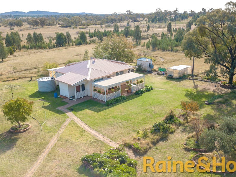 135R Minore Road, Minore, NSW 2830