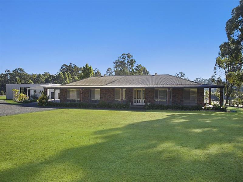 Address available on request, Vacy, NSW 2421