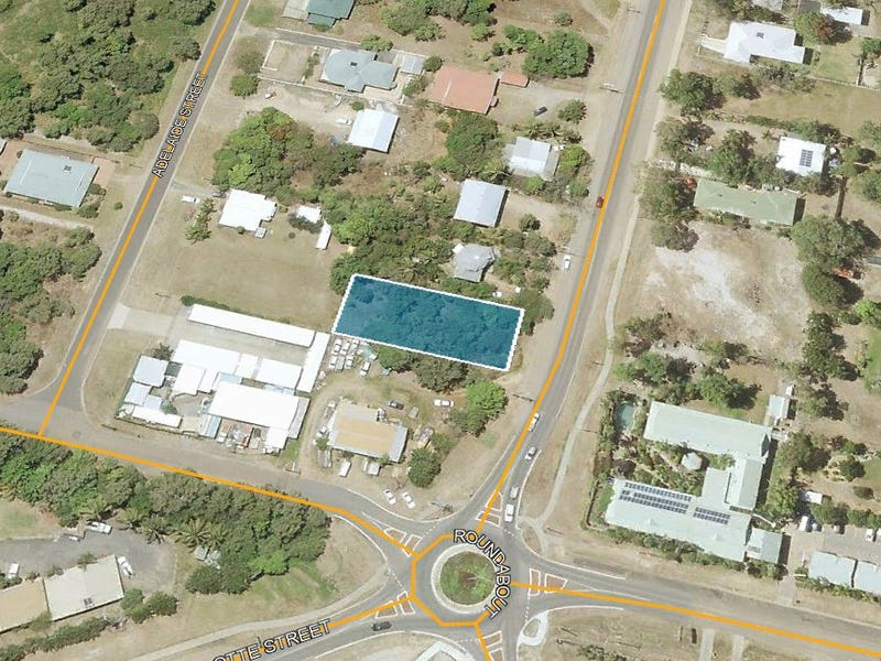 45 Charlotte Street, Cooktown, Qld 4895