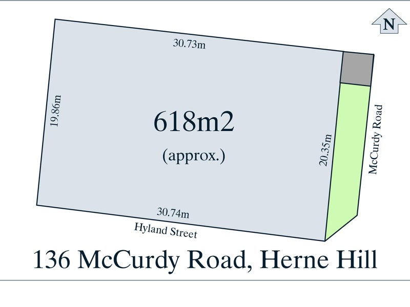 136 McCurdy Road, Herne Hill, Vic 3218