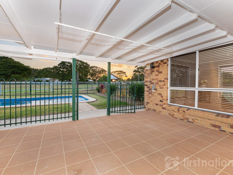 76 Mountain Vista Drive, Glass House Mountains, Qld 4518