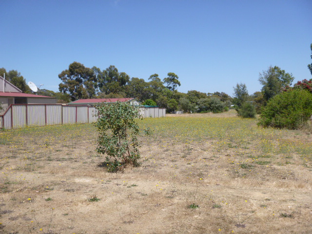 Lot 540 (131) Fourth Avenue, Kendenup, WA 6323