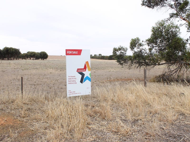 Lot 85 Browne Street, Hilltown, SA 5455