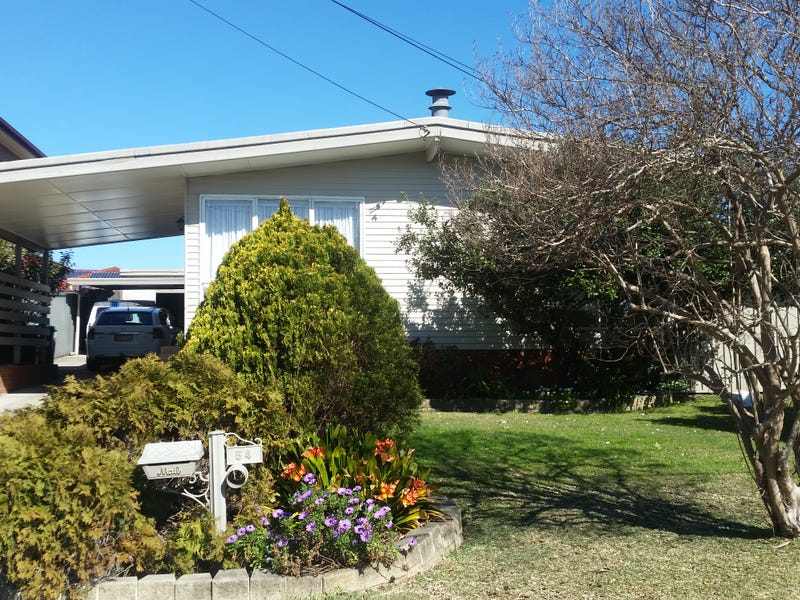 54 Armentieres Avenue, Milperra, NSW 2214