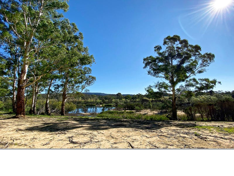 Lot 4, Sandholes Road, Braidwood, NSW 2622