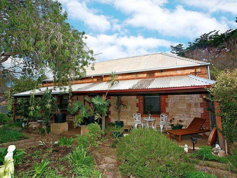 Lot 3 Cut Hill Road, Kangarilla, SA 5157