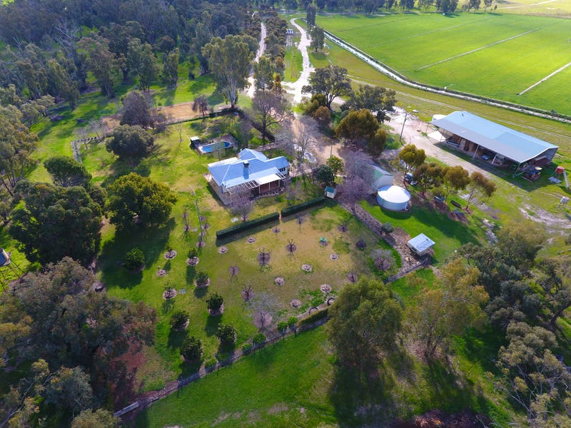 1003 Jerry's Road, Wakool, NSW 2710