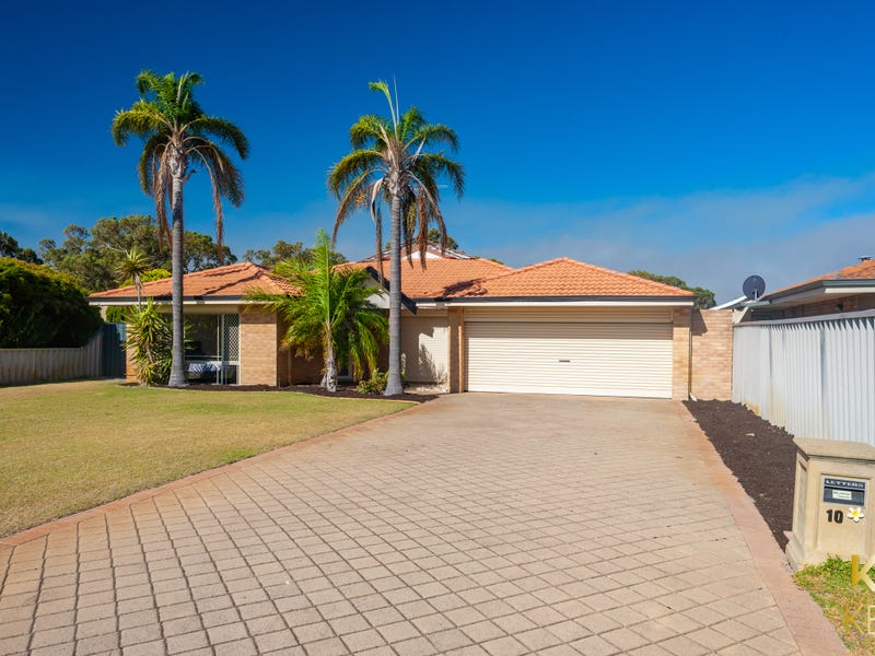 10 St Clair Pl, Cooloongup, WA 6168