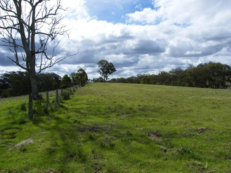 Address available on request, Merritts Creek, Qld 4352
