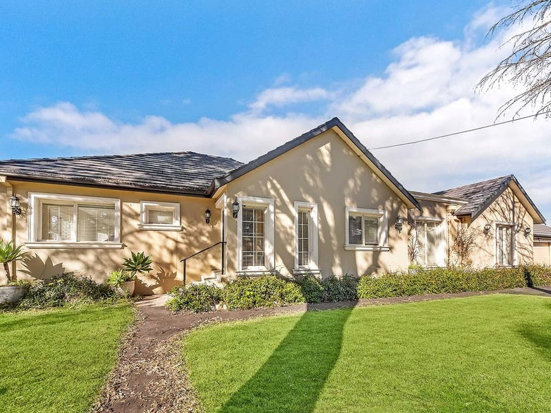 306 NORTH ROCKS Road, North Rocks, NSW 2151