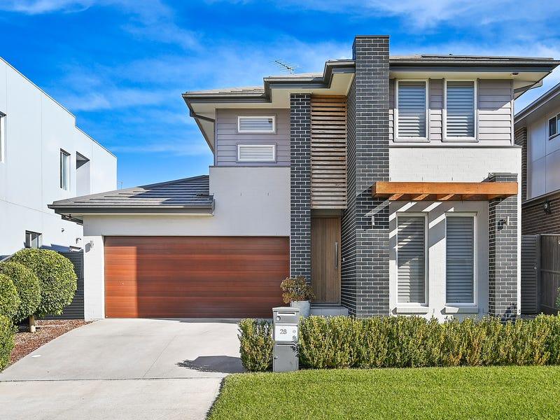 28 Antrim Drive, Elizabeth Hills, NSW 2171