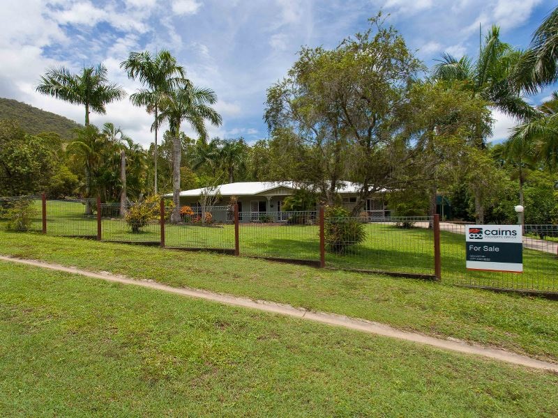 6-8 Reese Close, Gordonvale, Qld 4865