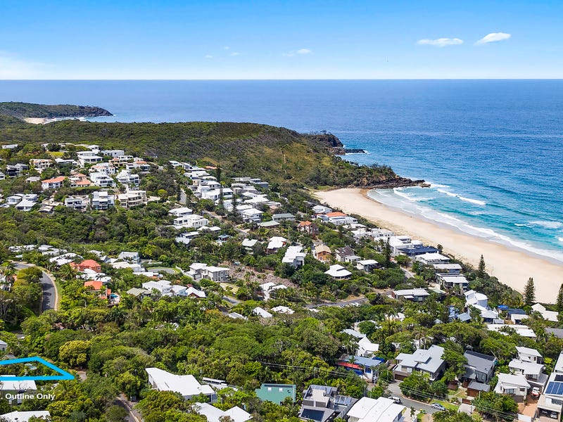 21 Seaview Terrace, Sunshine Beach