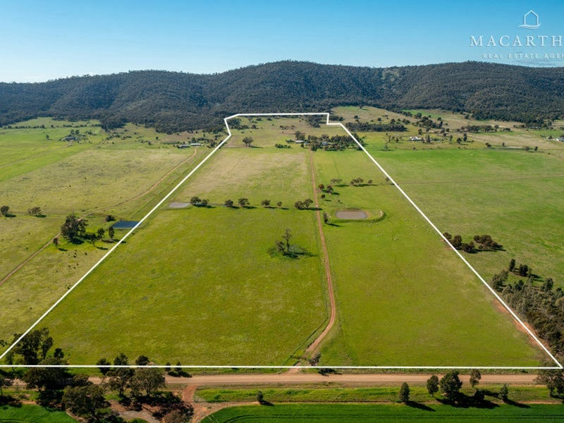 363 Vincents Road, The Rock, NSW 2655