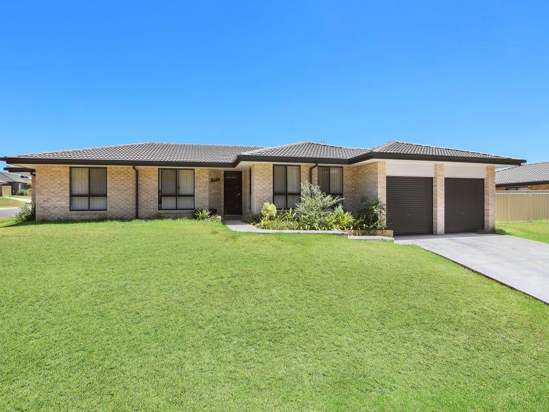 12 Bushman Drive, Wauchope, NSW 2446
