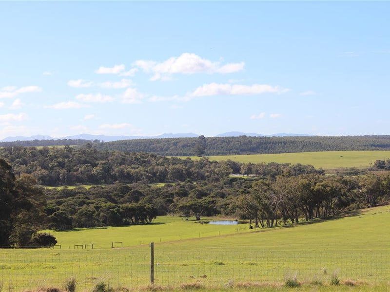 504 Marbelup Road, Albany