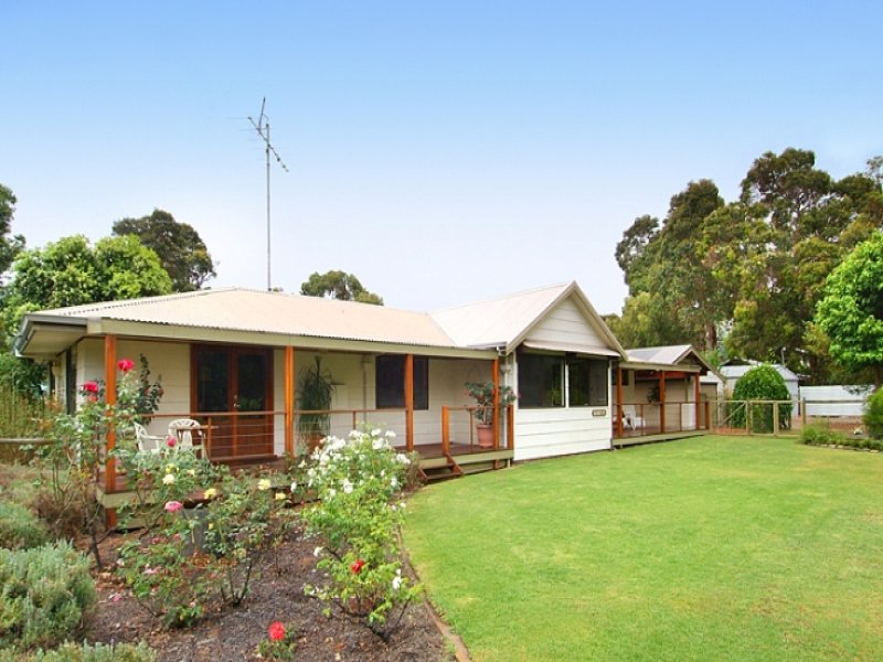 10384 Bussell Highway, Witchcliffe, WA 6286