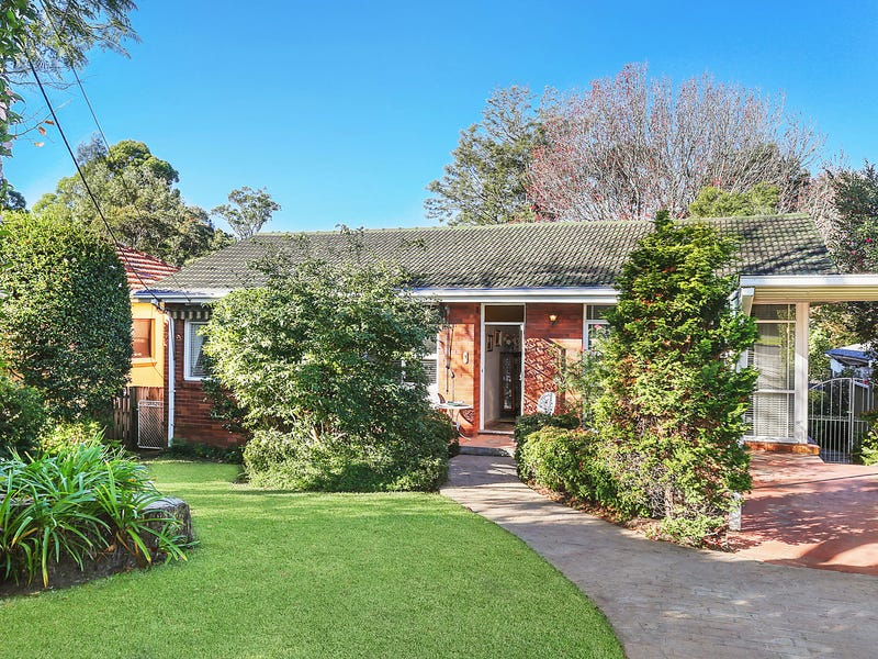 4 Somerville Road, Hornsby Heights, NSW 2077