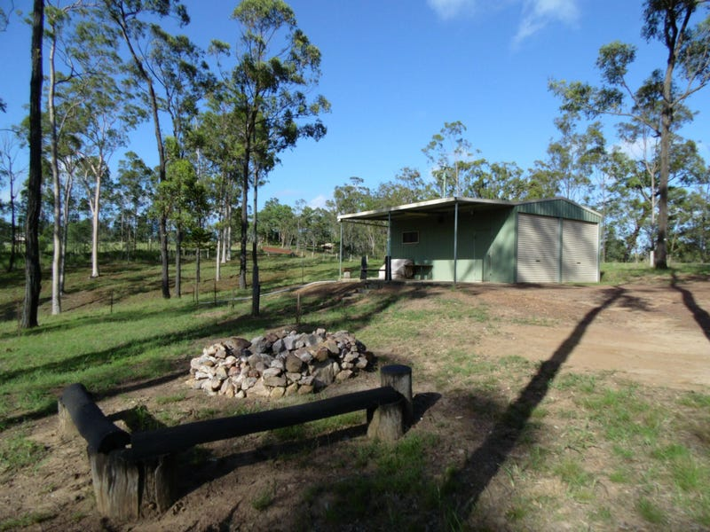 253 Hodges Road, Cordalba, Qld 4660
