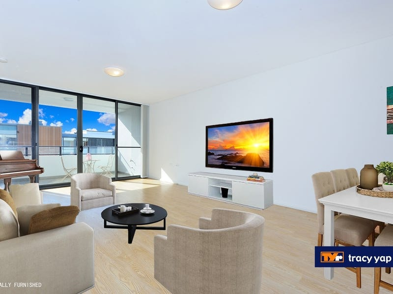 C308/1-9 Allengrove Crescent, North Ryde, NSW 2113
