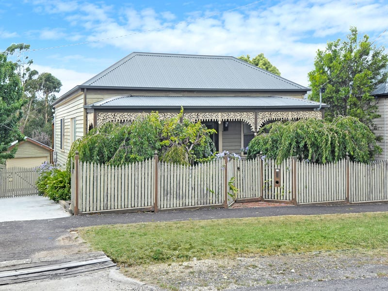 606 Ligar Street, Soldiers Hill, Vic 3350