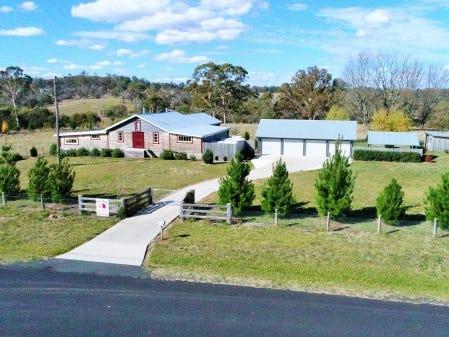 264 Ben Lomond Road, Llangothlin, NSW 2365