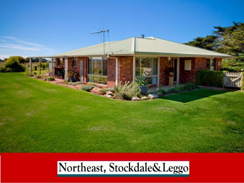 30 Korongah Road, Rosebrook, Vic 3285