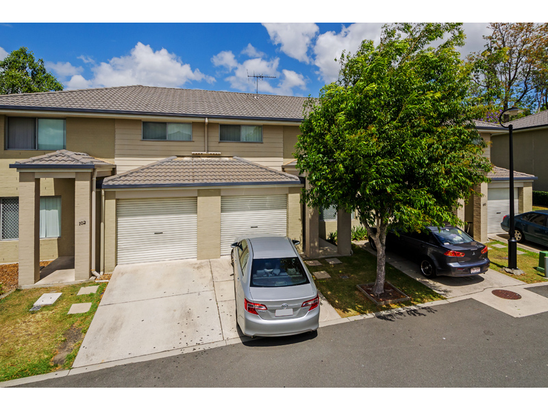 101/116 Station Road, Loganlea, Qld 4131
