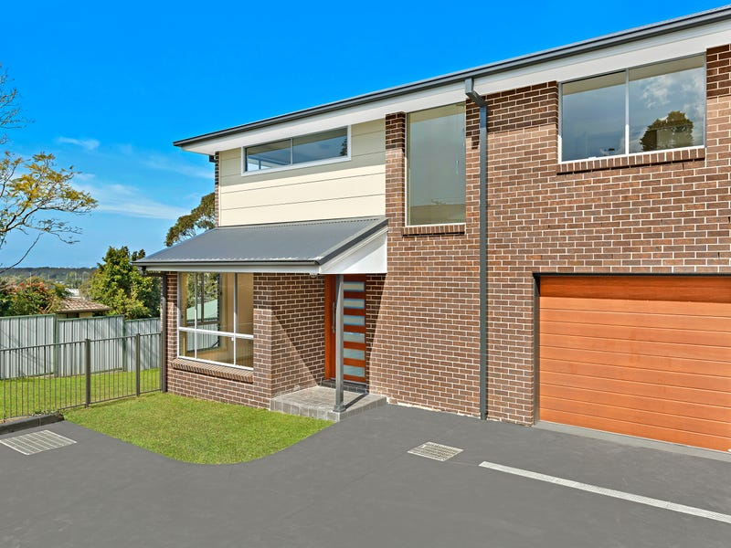 4/16 North Road, Wyong, NSW 2259