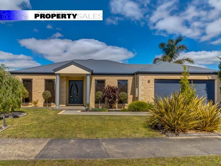 4 Shelton Street, Newborough, Vic 3825