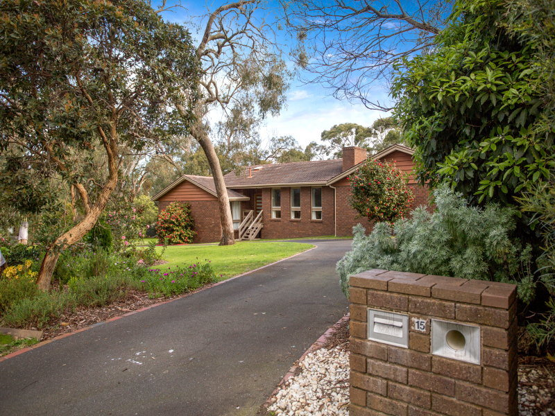 15 Kristen Close, Frankston South, Vic 3199