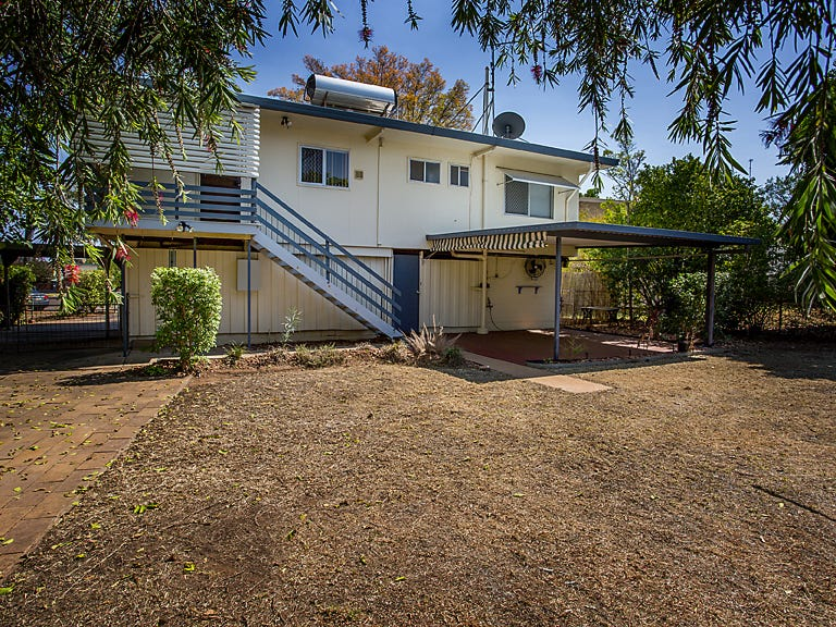 4 Nambut Crescent, Mount Isa, Qld 4825