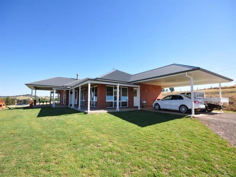 20 James Dalton Lane, Windera, NSW 2800