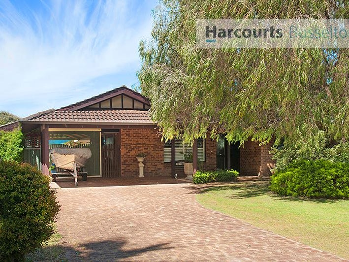 5 Quail Cove, West Busselton, WA 6280