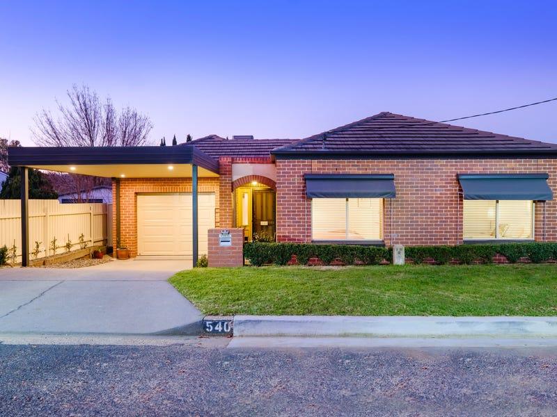540 Thompson Street, Albury, NSW 2640