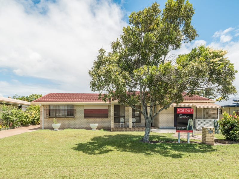 6 Stoutley Street, Bundaberg North, Qld 4670