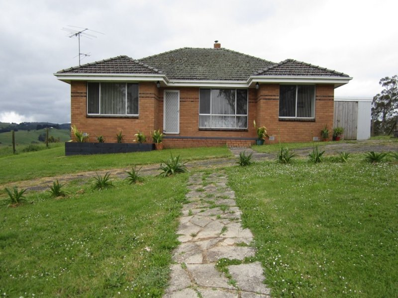 525 Mount Eccles Road, Mount Eccles, Vic 3953