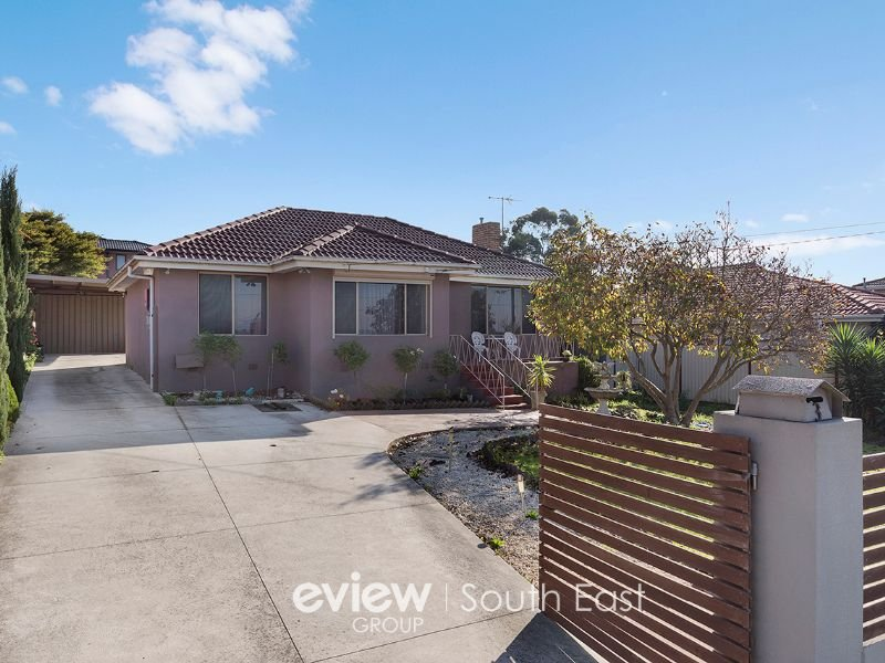 3 George Avenue, Hallam, Vic 3803