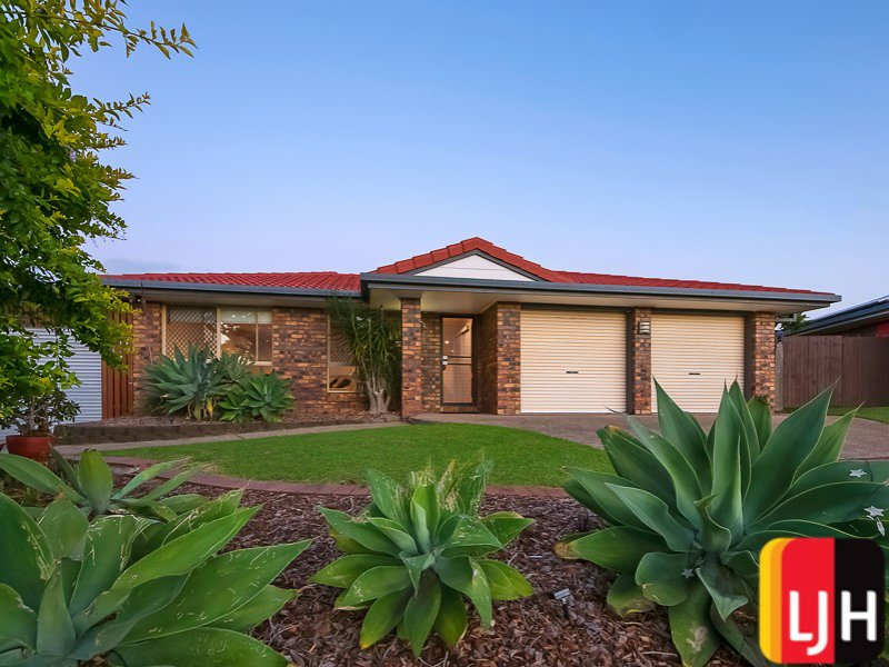 3 Crystelle Court, Murrumba Downs, Qld 4503