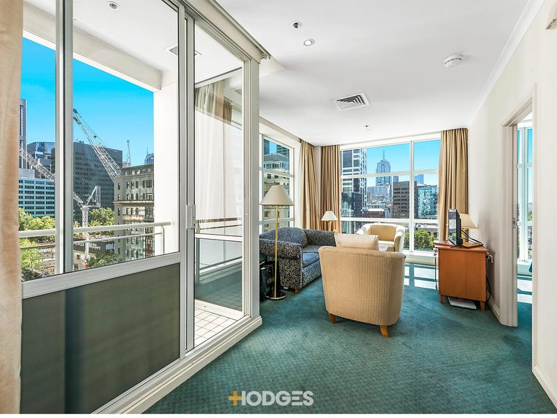 1101/1 William Street, Melbourne, Vic 3000