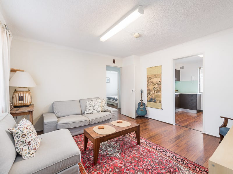 17/542-544 New Canterbury Road, Dulwich Hill, NSW 2203